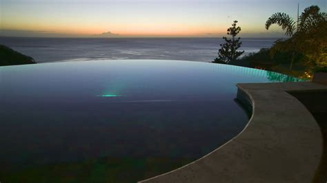 Infinity Pool : 69 Exquisite Infinity Pools That Will Blow Your Mind