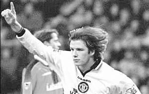On This Day - 1975: David Beckham, former Manchester ...