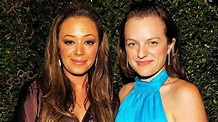 Leah Remini Questions Elisabeth Moss' Support Of ...