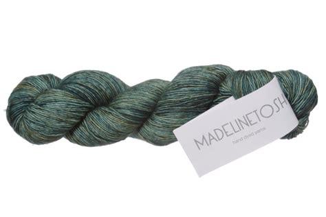 Madelinetosh Tosh Merino Light Yarn  Jasper (discontinued