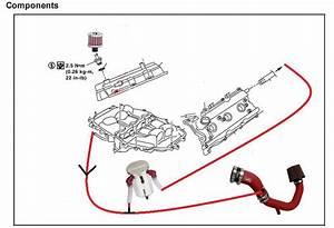 Crankcase Ventilation Mod W  Pics - Page 8