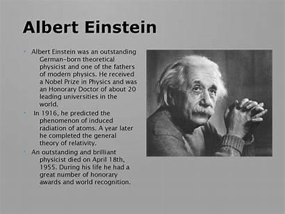 Ppt Scientists Famous Presentation