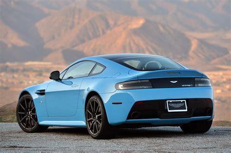 Aston Martin Vantage Photo by Aston Martin V12 Vantage Photos Photogallery With 93