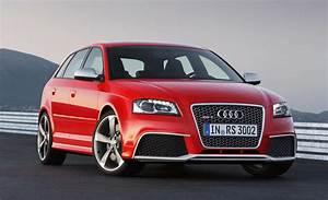 Audi Rs 3 : audi rs 3 2011 audi rs 3 sportback review with photos ~ Medecine-chirurgie-esthetiques.com Avis de Voitures