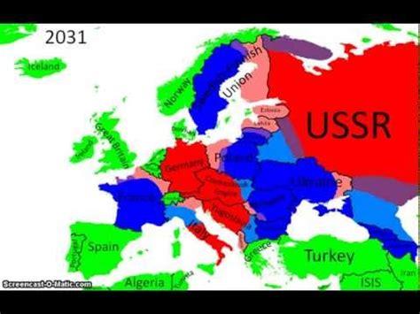 alternate future  europe  ww youtube