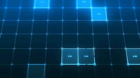 High Tech Animated Wallpaper - hi tech background for dreamscene videowallpaper deskscape