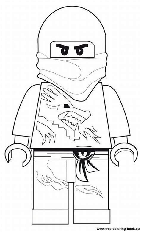 coloriage portrait lego ninjago jay dessin gratuit  imprimer