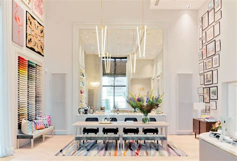 The Showroom Hamburg by Showrooms The Rug Company