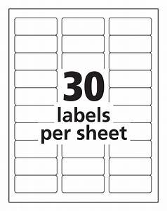 30 labels per sheet template free templates resume With labels by the sheet templates