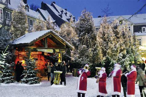 impressionen weihnachtsmarkt weihnachtswald goslar