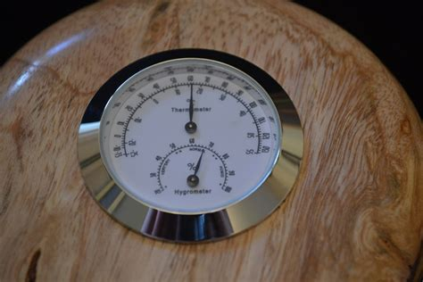 thermometer hygrometer insert kit prokraft
