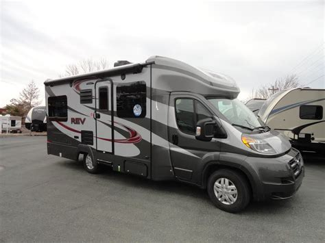 Class B Motor Homes, Rv's And