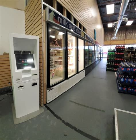 One highlighted by the principles of if you have ever searched for a bitcoin atm near me then you probably wondered how they work. Bitcoin ATM in Winnipeg - Best Way Foods
