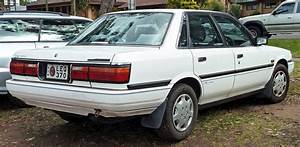 1992 Toyota Camry Xle