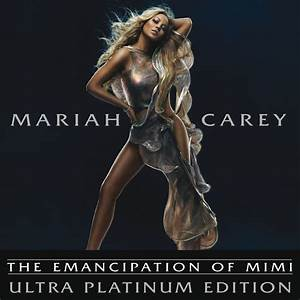 Don't Forget About Us, a song by Mariah Carey on Spotify