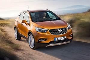 Opel Mokka X Preis : opel mokka x 2016 vorstellung preis infos marktstart ~ Jslefanu.com Haus und Dekorationen