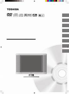Toshiba Tv Dvd Combo Sd