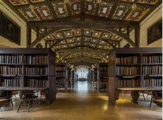 FileDuke Humfrey's Library Interior 6, Bodleian Library