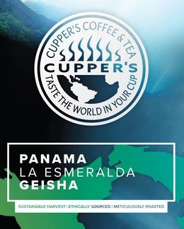 This geisha was part of the 2020 hacienda la esmeralda private collection. Cupper's Limited Coffee: the Extraordinary Panama La Esmeralda Geisha. Order yours now for ...
