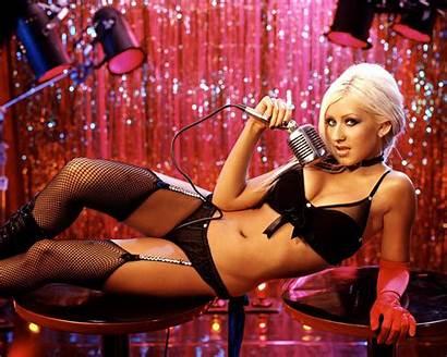 Christina Aguilera Maxim Hottest Disney Sexiest Bikini