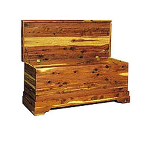 cedar chest plan woodworking plans