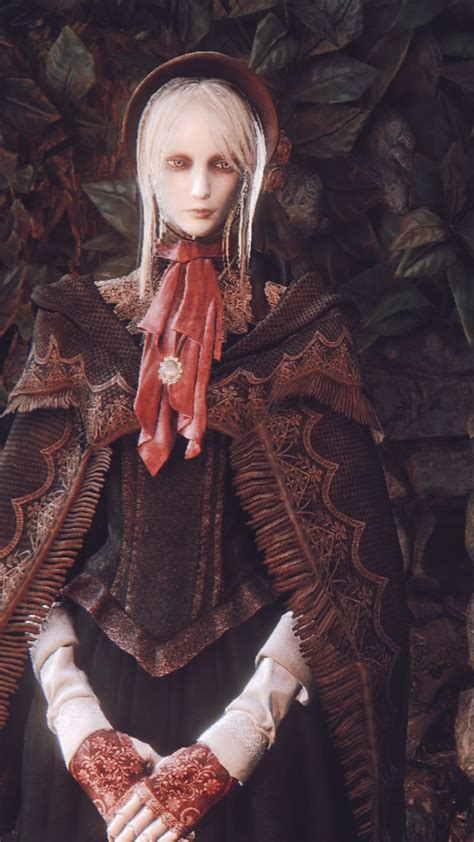 Fungo,plain doll bloodborne mobile wallpaper video game bloodborne hunter moon plain doll wallpaper. A Particularly Soulful Blog, firaja: Bloodborne phone ...