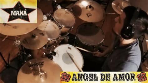 Ángel De Amor (drum Cover)