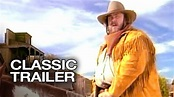 Wagons East (1994) Official Trailer #1 - John Candy Movie ...