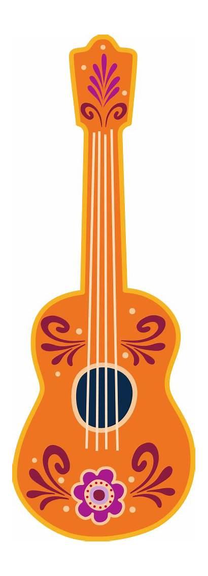 Elena Avalor Guitar Clipart Transparent Disney Sticker