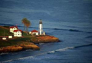 Old Point Loma Lighthouse and Cabrillo National Monument ...