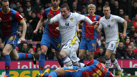 Premier League A-Z: Crystal Palace - Leeds United