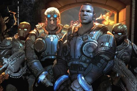 Gears Of War Judgment Multiplayer Is A Wicked Blend Of