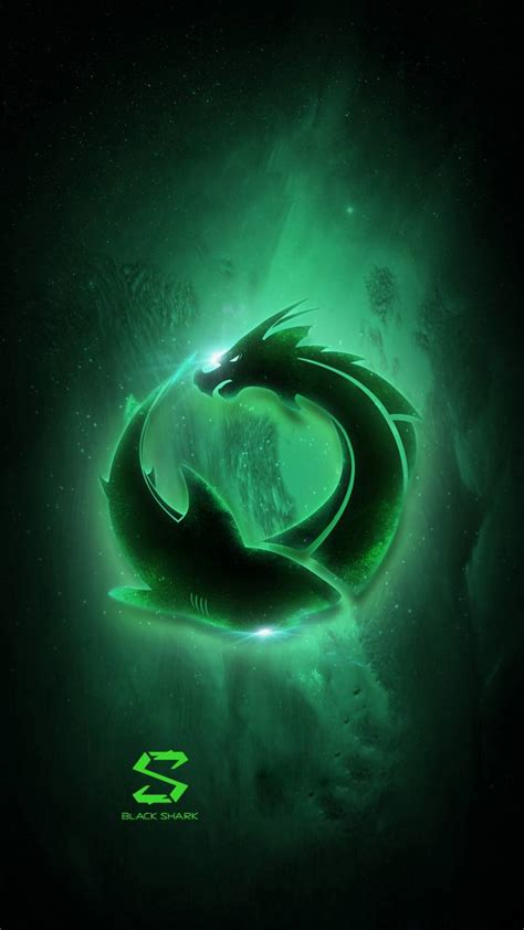 xiaomi black shark wallpaper  abej    zedge