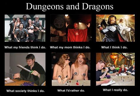 Dungeons And Dragons Memes - two sisters and their weird brother ttt 45 game night