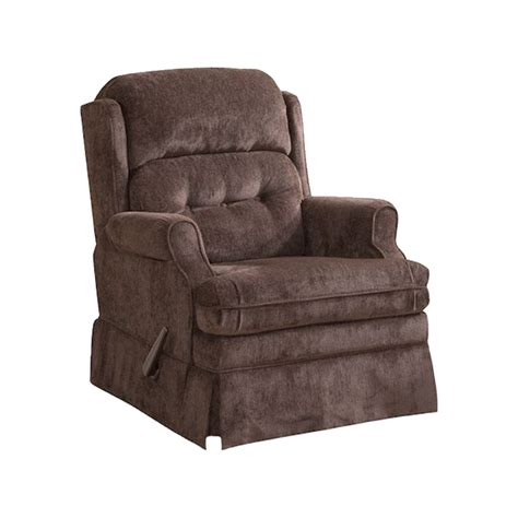 swivel glider recliner wg r furniture