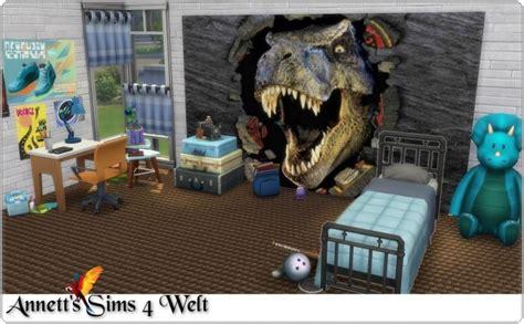 dinosaurs  animals walls  annetts sims  welt