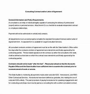 luxury sample consultant agreement template pictures With consulting retainer agreement templates