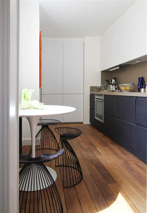 navy kitchen cabinets home office contemporary  black
