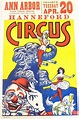 Tuesday, April 20, 1965(?) -- Hanneford Circus in Ann Arbo ...
