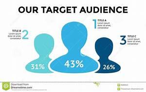 Vector O Grupo De Pessoas Infographic  Diagrama Dos