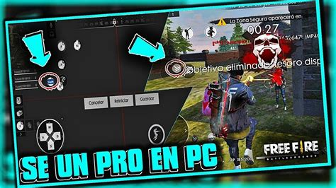 Kill your enemies and become the last man standing. COMO JUEGO FREE FIRE EN MI PC - YouTube