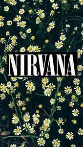 Nirvana wallpaper   Wallpaper   Pinterest   iPhone ...