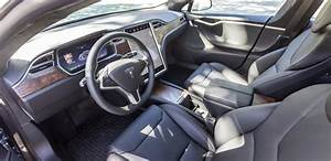 Front Interior 2 - Model S | Only Used Tesla