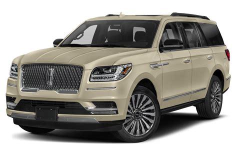 New 2018 Lincoln Navigator  Price, Photos, Reviews