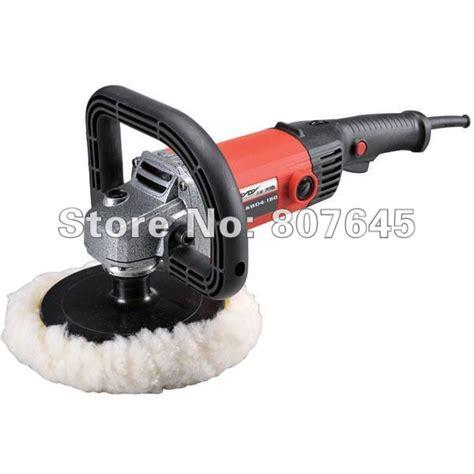 1200w car polisher waxing machine floor polishing machine electric polisher power tools in