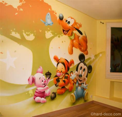 deco chambre disney decoration chambre disney