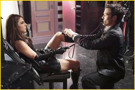 2x16 - The Mistress Always Spanks Twice - Promo Photos ...