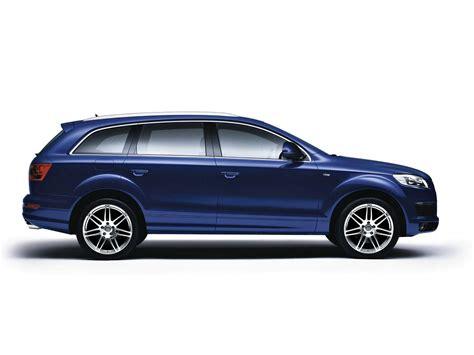 Audi Q7 S-line 2006 Audi Q7 S-line 2006 Photo 07