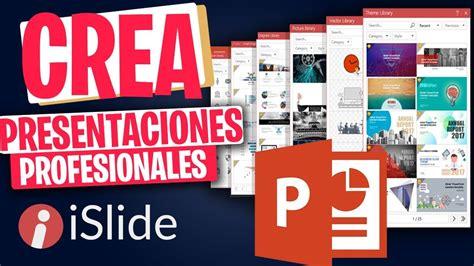 Crea Diapositivas en PowerPoint con Diseño Profesional y