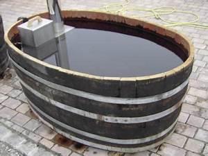 Gebrauchte Sauna Kaufen : badezuber badebottich badetonne hottub hot pot ~ Whattoseeinmadrid.com Haus und Dekorationen